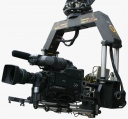 3 AXIS GIROSTABILIZED REMOTE HEAD